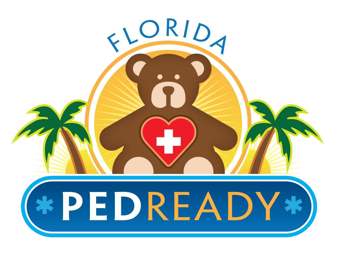 FL PEDReady logo