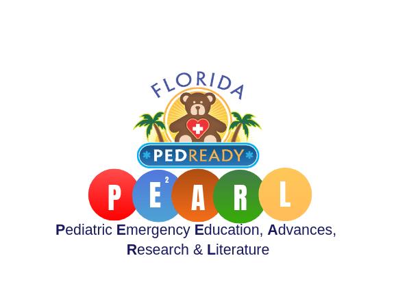 PEDReady PEARL logo